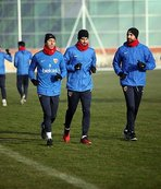 İstikbal Mobilya Kayserispor'da 5 eksik var