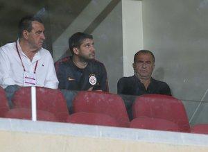 Fatih Terim istedi yıldız futbolcu geliyor!