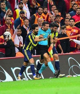 Tarık Ongun 'Koyu bir Fenerbahçeli'ymiş
