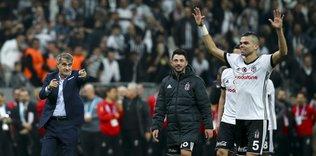 PSG'nin Pepe aşkı kabardı!