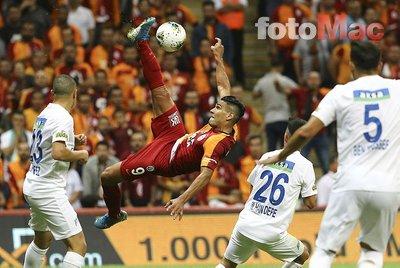 Galatasaray-Kasımpaşa karşılaşması sonrası açıklamalar