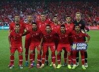 İşte A Milli Takım'ın grubunda puan durumu! EURO 2020...