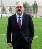 Giresunspor Başkanı Bozbağ'dan taraftara çağrı