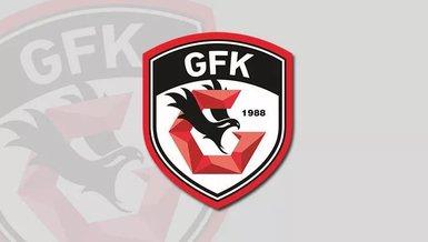 Son dakika spor haberi: Gaziantep FK İbrahim Pehlivanı transfer etti!
