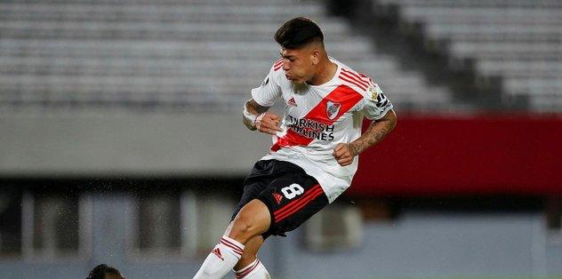 River Plate fena uçtu