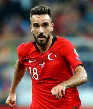 Fenerbahçe ve Galatasaray'ın istediği Kenan Karaman'a Lucescu talip oldu!