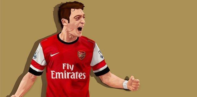 """Mesut Özil'in menajerinden sert sözler """"Kabul etmemiz mümkün değil!"""" - Futbol -"""
