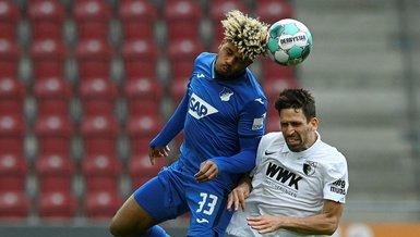 Hoffenheim - Schalke 04: 4-2 (MAÇ SONUCU - ÖZET)