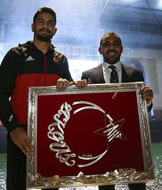 Şampiyonlar Ödül Töreni