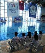 Çanakkale Zafer Kupası Atlama Şampiyonası'nda ilk gün tamamlandı