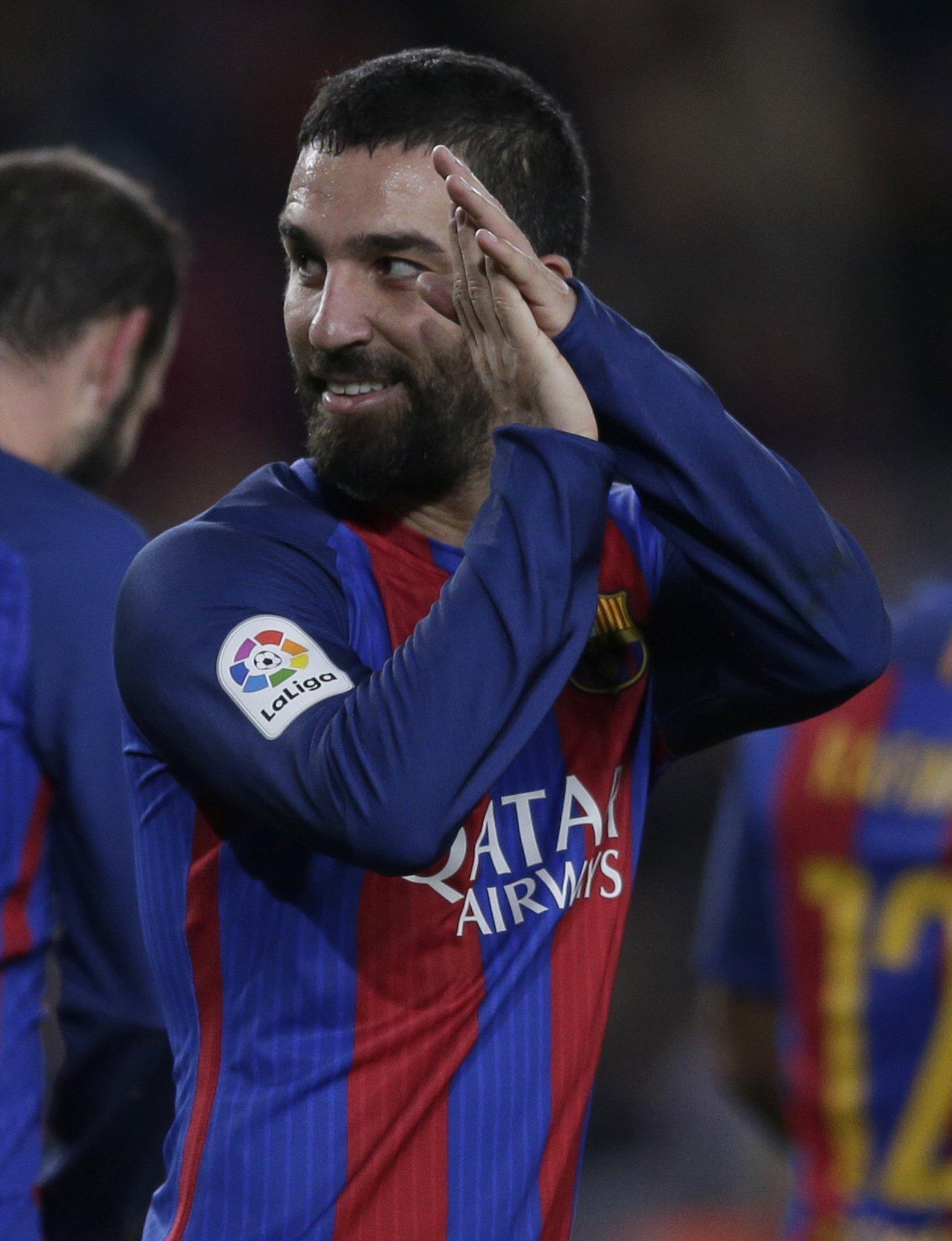 Barcelona o oyuncu için Ardayı satacak!