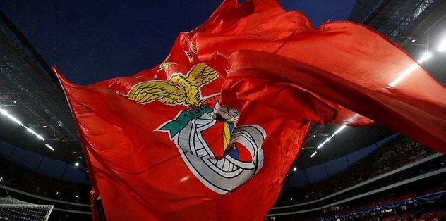 Benfica'ya şok soruşturma