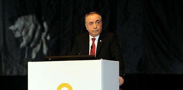 Galatasaray Mali Genel Kurulu'nda usulsüzlük mü yapıldı?