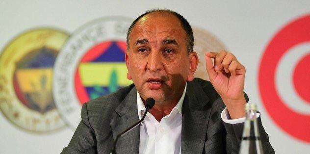 Semih Özsoy'a para cezası