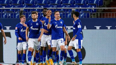 Schalke held by Stuttgart and now winless in 22 matches