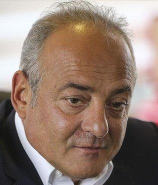 Gençlerbirliği Başkanı Murat Cavcav'ın kız kardeşi vefat etti