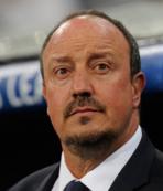 """Rafael Benitez: """"Sezonu son sıralarda bitireceğiz"""""""