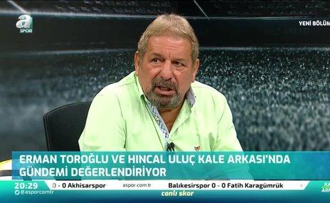 """""""Geçen sene şampiyonluğu G.Saray'a veren Abdullah Avcı'ydı"""""""