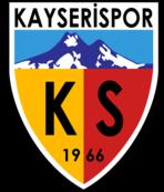 Kayserispor'a dev destek