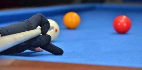 Türkiye Bilardo Şampiyonası 1'inci Etabı başladı