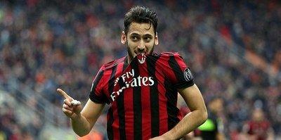 """""""Milan'dan başka formayı öpmedim"""""""
