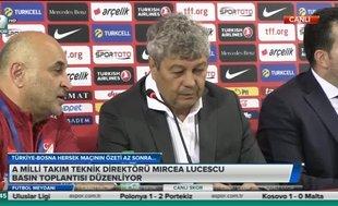Lucescu'dan Klopp'a cevap! 'Egoistçe...'