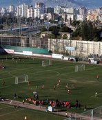 Fraport TAV Antalyaspor'da altyapı yakın takipte