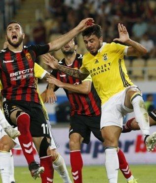 Vardar'ın eski sportif direktörü Pancev'den Fenerbahçe maçı itirafı