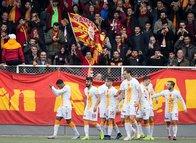 İşte Galatasaray'ın Keçiörengücü muhtemel 11'i