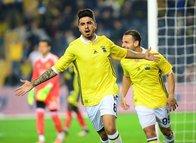 Fenerbahçe'de tutunamayan futbolcular