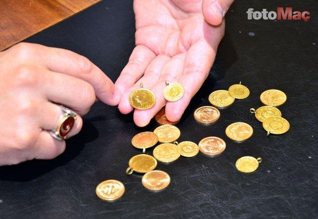 Altın fiyatları yükseliyor! 25 Haziran Kapalıçarşı altın fiyatı