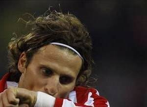 Atletico Barca'ya mağlubiyeti tattırdı