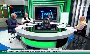 Kemal Belgin: Fenerbahçe'nin acilbu yönetimden kurtulması lazım