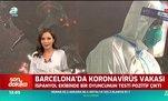Barcelona'da corona virüsü şoku! Kulüp açıkladı