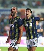 Fenerbahçe'nin kare ası! Çok eleştirildiler ama...