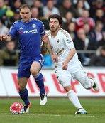 İvanovic için Juve ile yarış