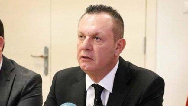 Denizlispor Başkanı Ali Çetin: Ortada bir emek hırsızlığı var #