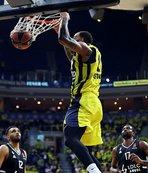 Fenerbahçe'nin rakibi Barcelona!