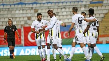 Menemenspor'dan hükmen mağlubiyet açıklaması