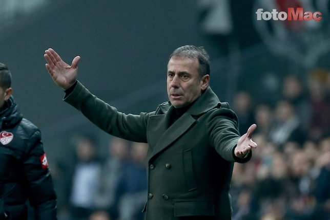 Abdullah Avcı açıkladı! En çok etkileyen futbolcu...
