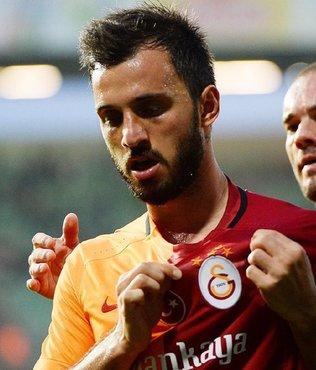Galatasaray'da Arda Turan'ın ardından Emre Çolak bombası patlıyor! Tarih verdiler