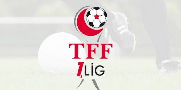 TFF 1. Lig'de 15. hafta heyecanı