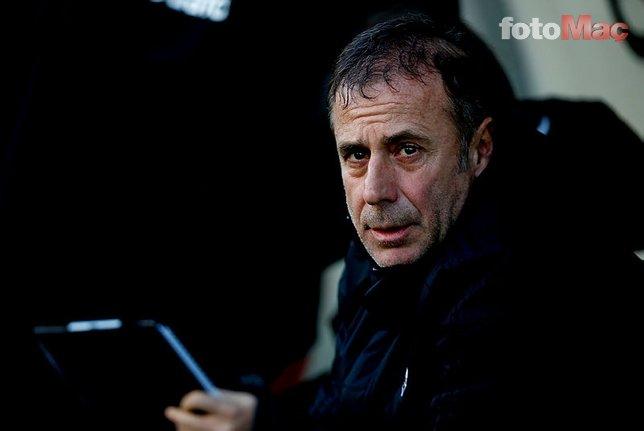 Yıldız futbolcudan transfer itirafı! Beşiktaş'a gelmek isterim