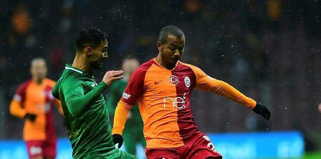 Şampiyonlar finali Galatasaray ile Akhisarspor arasında oynanacak