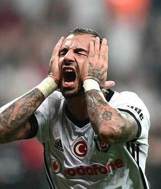 Quaresma out, Lens in