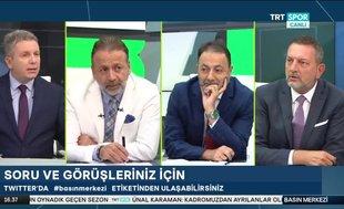 """Ferudun Niğdelioğlu: """"Galatasaray 15 Temmuz programına katılmadı"""""""
