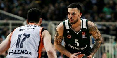 EuroLeague'de normal sezon sona eriyor