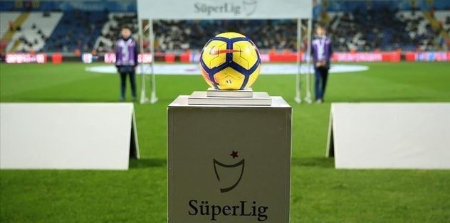 Super Lig's second half to begin Friday
