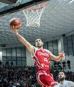 A Milli Erkek Basketbol Takımı'nın maç saatleri belli oldu