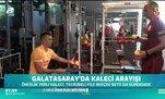 Galatasaray'da kaleci arayışı